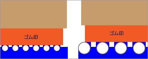 スタンプ台5