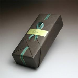 ネームペンパーカー専用の包装